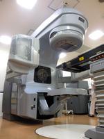 高エネルギー放射線治療装置(リニアック)